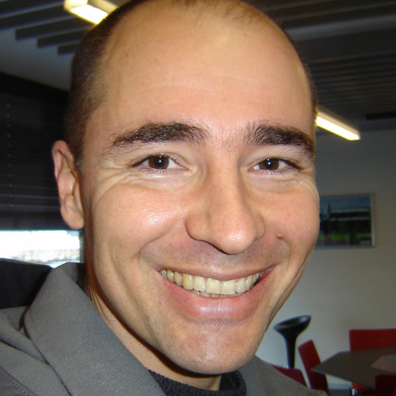 Eric Nidegger
