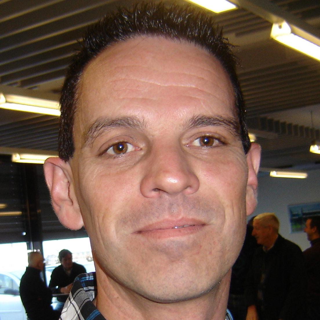 Emmanuel Rime