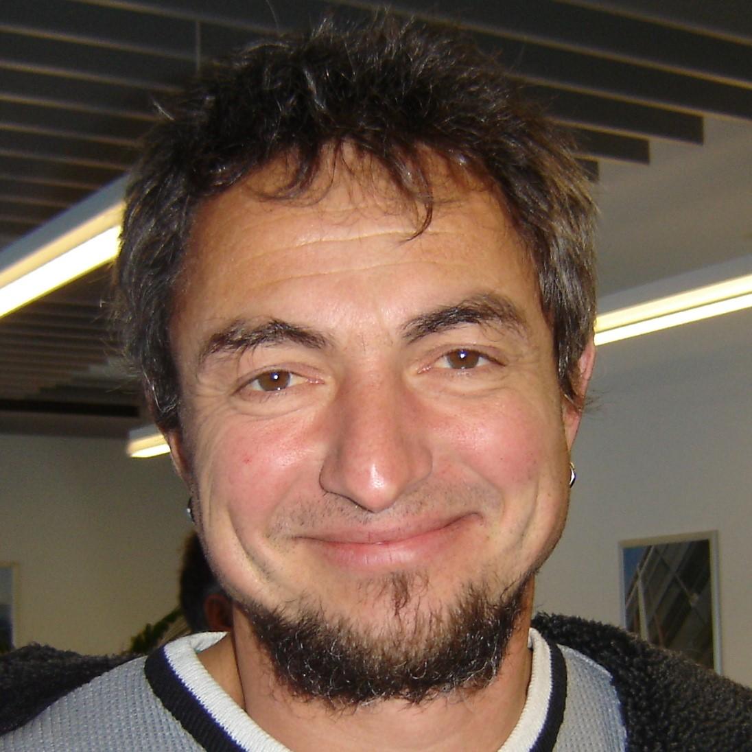 Marc Sonney